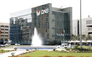 الصورة: تصنيف البنوك القطرية   يتراجع إلى «سلبي»