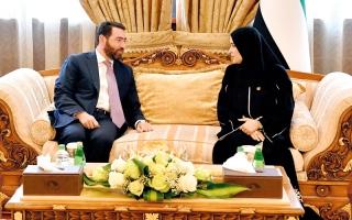 الصورة: القبيسي: الدول الأربع منحت القيـادة القطرية فرصاً عدة لتتراجع  عن العناد والمكابرة