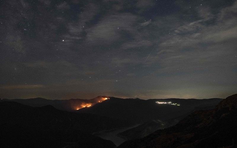 الصورة: بالصور...ليلة مع نجم نادر