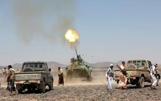 الصورة: مسؤول يمني: قطر تدعم العــلاقــات بين الحوثيين و«الإخوان» نتيجة لتقاربها مع إيران