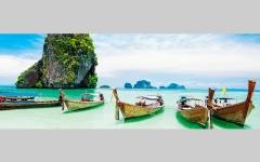 الصورة: تعرّف إلى أفضل 4 جزر في تايلاند