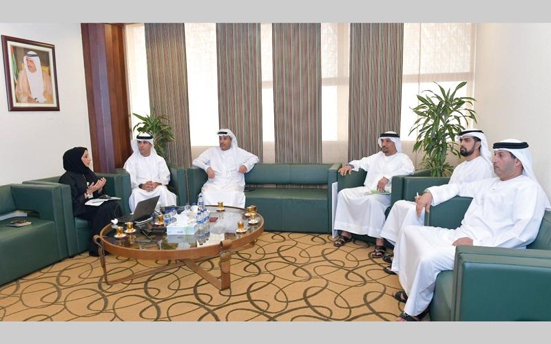 الصورة: بلدية دبي تدعو الموظفين والجمهور إلى المشاركة   في مبادرة «عام زايد»