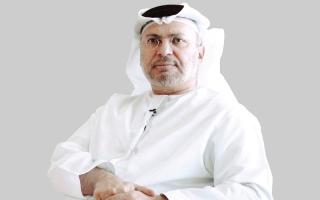 الصورة: قرقاش: إعلام «الصمود والتــصدي» من الدوحة لا يستوي مع ملكــية وراثية