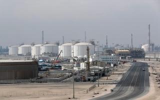 الصورة: مشروع أسترالي عملاق يتجاوز قطر بإنتاج الغاز المسال
