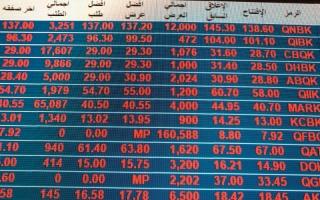 الصورة: فشل تجربة إدراج الشركات العائلية في بورصة قطر