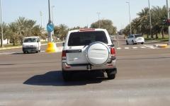 الصورة: إصابة 83 شخصاً بحوادث تجاوز الإشارة في دبي خلال 7 أشهر