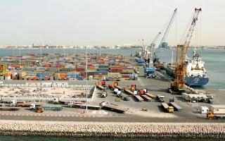 الصورة: «بلومبرغ»: قطر تشهد أبطأ نمو اقتصادي في عقدين