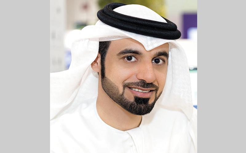 طارق يوسف الجناحي: ننظم برامج توعية وتدريب للموظفين لنشر ثقافة السعادة ومفاهيم أجندتها.