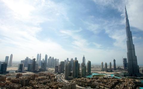 الصورة: عقاريون: سوق دبي قادرة  على استيعاب المعروض العقاري