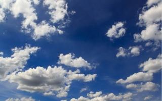 الصورة: الطقس المتوقع في الدولة غداً