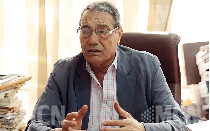 عالم فلكى: يتوقع اغتيال ترامب وإنقلابه على مصر