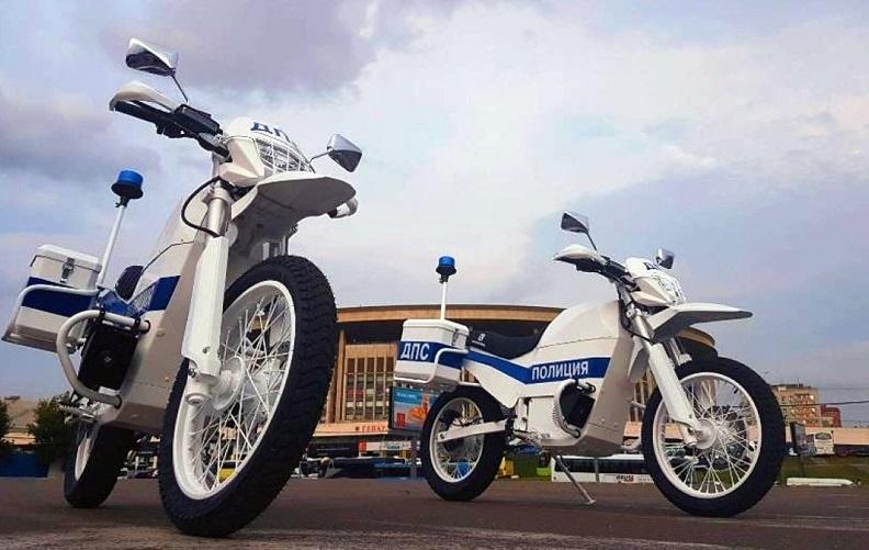 بالصور.. شركة السلاح الناري الأكثر انتشاراً في العالم تنتج دراجة صديقة للبيئة