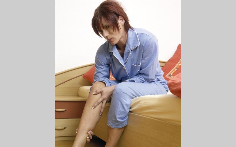 الصورة: نقص المغنيسيوم يتسبّب بضعف التركيز والاضطراب الداخلي