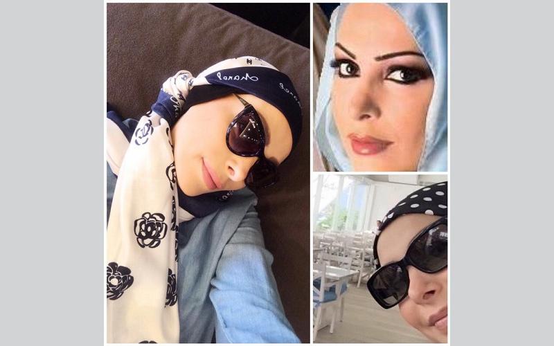 الصورة: أمل حجازي : أعتزلت الفن.. وارتديت الحجاب