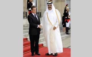 الصورة: دراسة أميركية: قطر دولة راعية للإرهاب تبتلع اقتصاد فرنسا