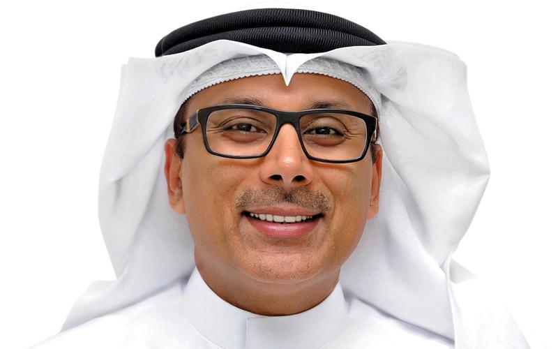 عبداللطيف الشامسي : التطوّع جزء من التعليم في (التقنية العليا)، ويستهدف تعزيز قيم العطاء والولاء والانتماء.