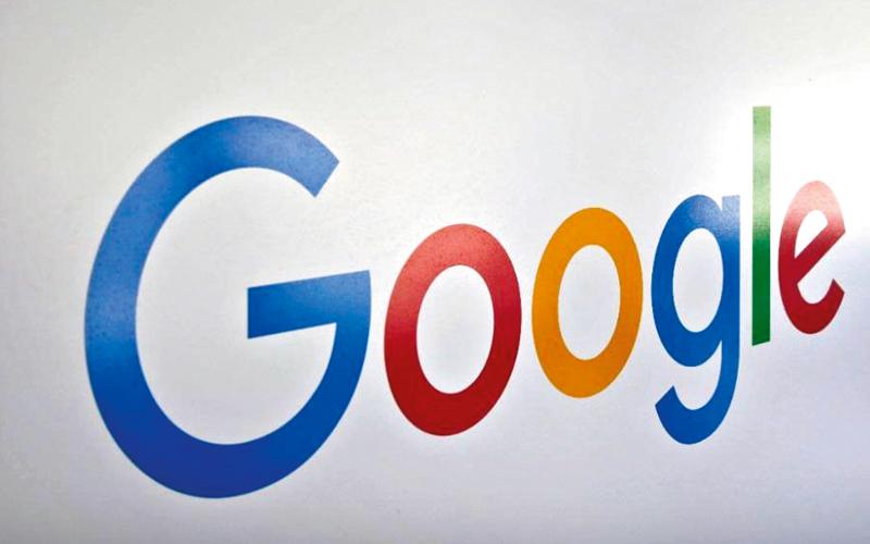 ماير اختارت عرض «غوغل» من بين 12 عرضاً وعملت بالشركة 13 سنة. أرشيفية