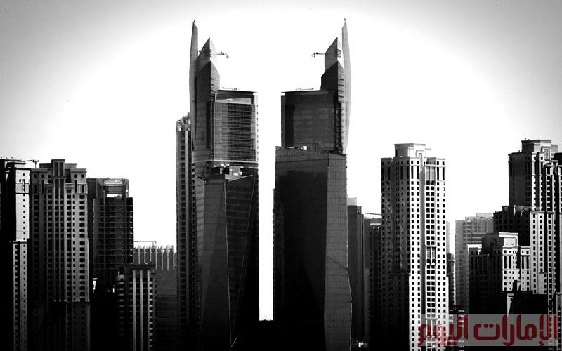 الصورة: قمم دبي