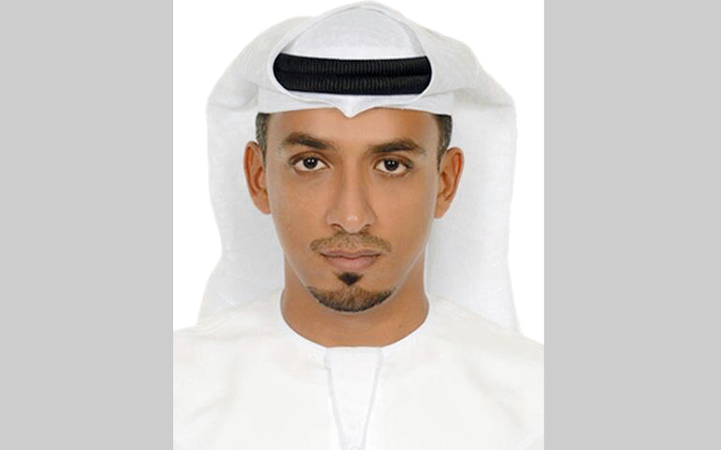محمد النعيمي: الإقبال على البرنامج فاق توقعاتنا، وأثبت طموح شبابنا المواطن ومدى استعداده لتطوير مهاراته واكتساب الخبرة.