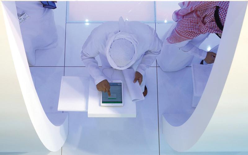 الطلبات التي استقبلها البرنامج جاءت من كل أنحاء الإمارات. تصوير: باتريك كاستيلو
