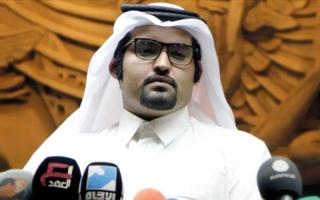 الصورة: المعارضة القطرية تهاجم تميم بعد تحريف مكالمته مع ولي العهد السعودي