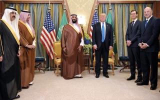 الصورة: السعودية تعلن تعطيل أي حــــوار مع قطر حتى توضح موقفها