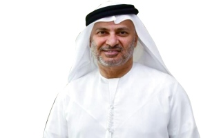 الصورة: أنور قرقاش: قطر في موقع أصعب اليوم وتعدد مصادر القرار  وغياب الحكمة بدّدا فرصة الحل