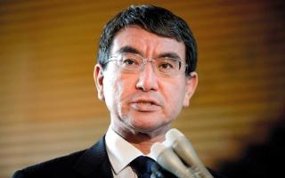 الصورة: اليابان تبدي قلقها من أموال قطر المرسلة إلى كوريا الشمالية