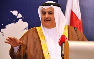 الصورة: البحرين: المطلوب موقف قطري جدي بدلاً من التباكي واللطم