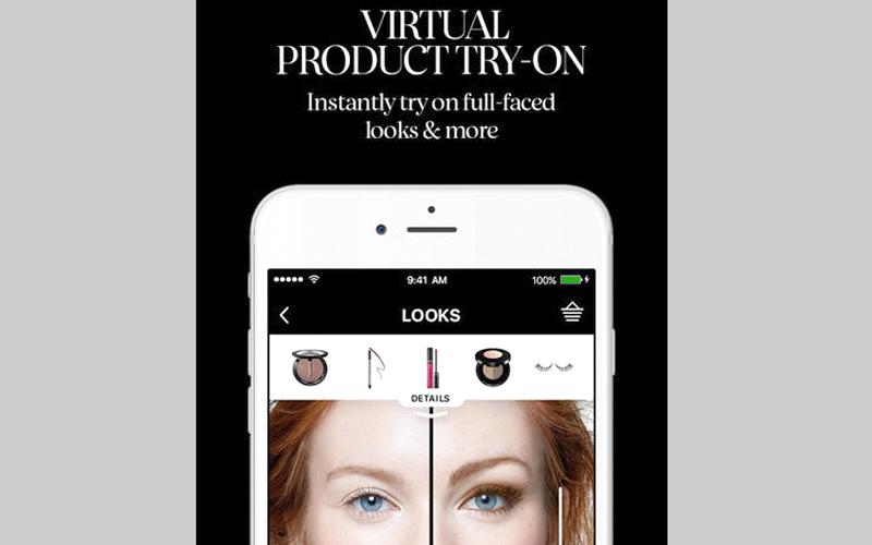 Sephora.. لاستكشاف وتسوق مستحضرات التجميل الجديدة