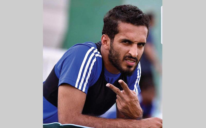خليل ومبخوت يُعيدان «الثنائيات»   لكرة الإمارات بعد 27 عاماً