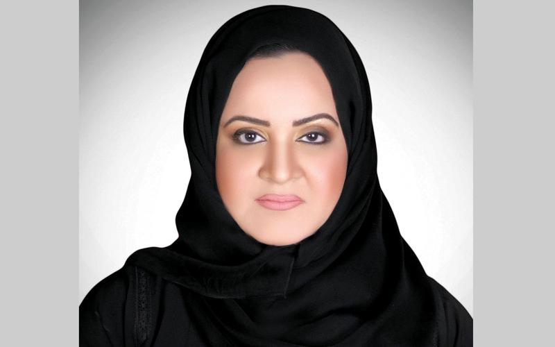 المهندسة عائشة العبدولي : تعميم المبادرات والتجارب الناجحة التي تنفذها بعض المؤسسات.
