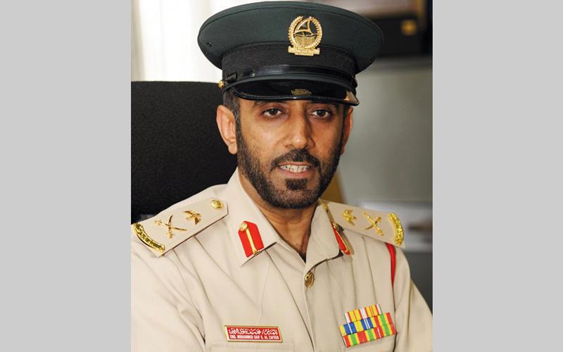 اللواء محمد سيف الزفين: هناك إجراءات ستتخذ خلال العام الدراسي الجاري، منها تطبيق المخالفة المستحدثة بشأن إشارة قف في الحافلات.