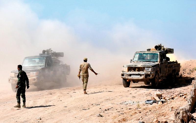 الصورة: جولة مفاوضات جديدة في أستانا حول مناطق خفض التوتر في سورية