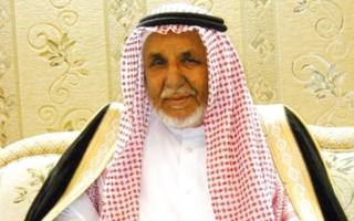 الصورة: شيخ قبائل آل مرة: نظام قطر شرّ ابتُلي به الخليج  ولابد من اقتلاعه
