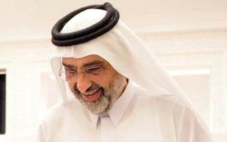 الصورة: الأمير عبدالله آل ثاني بديل منطقي ومقبول وبداية عملية لتغيير نظام انتحر سياسياً