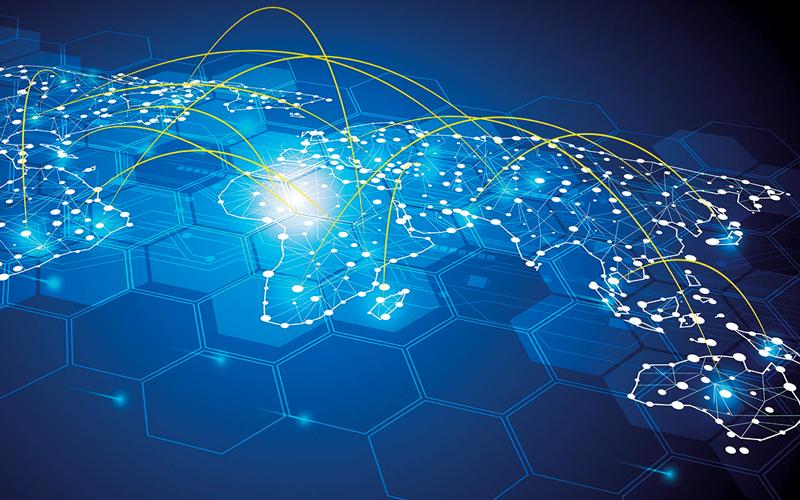 6 تقنيات تتنافس على إنشاء وتشغيل شبكات المؤسسات بكلفــــة رخيصة تكنولوجيا أجهزة إلكترونية الإمارات اليوم