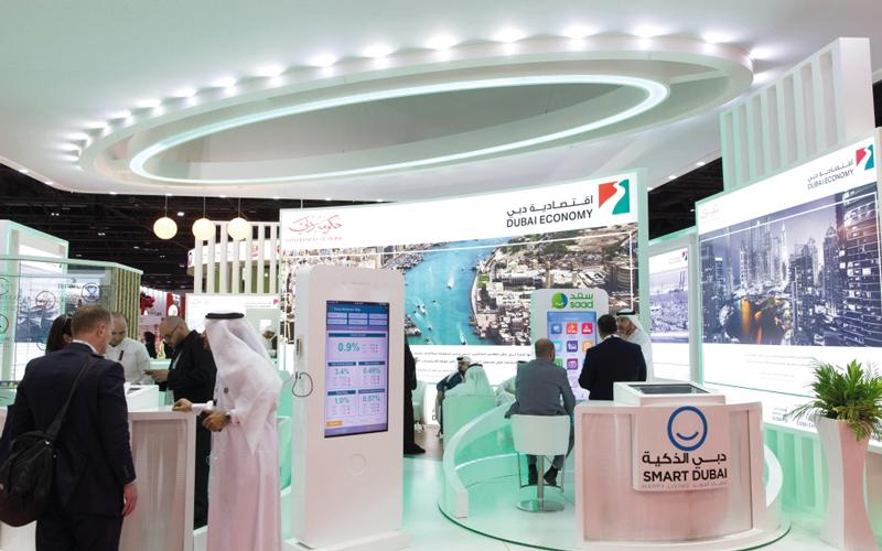 إدارة حماية المستهلك في اقتصادية دبي تهدف دائماً إلى حماية حقوق الأفراد. أرشيفية