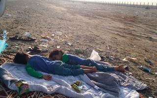 الصورة: مسؤول سابق بالجامعة العربية: سحب جنسية «آل مرة» يناقض القانون الدولي