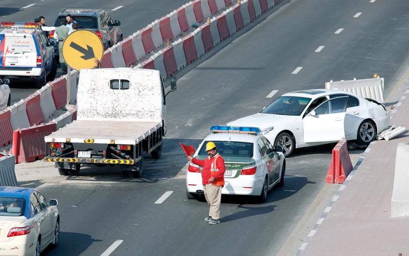 «طرق دبي» تدرّب سائقي «القطر الذكي» على «الإتيكيت» - الإمارات اليوم