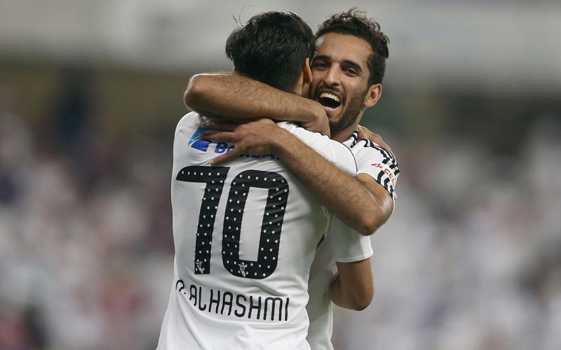 الصورة: ماركا: الجزيرة منافس جديد للريال في مونديال أبوظبي