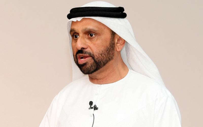 الصورة: جامعة دبي تطلق جائزة «أحمد مجان للابتكار»