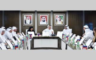 «طرق دبي» تضع «التنقل المشترك» ضمن أهدافها الاستراتيجية