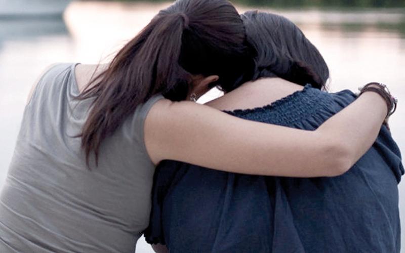 الصورة: دراسة: ربع الفتيات في سن 14 عاماً «تظهر عليهن أعراض الاكتئاب»