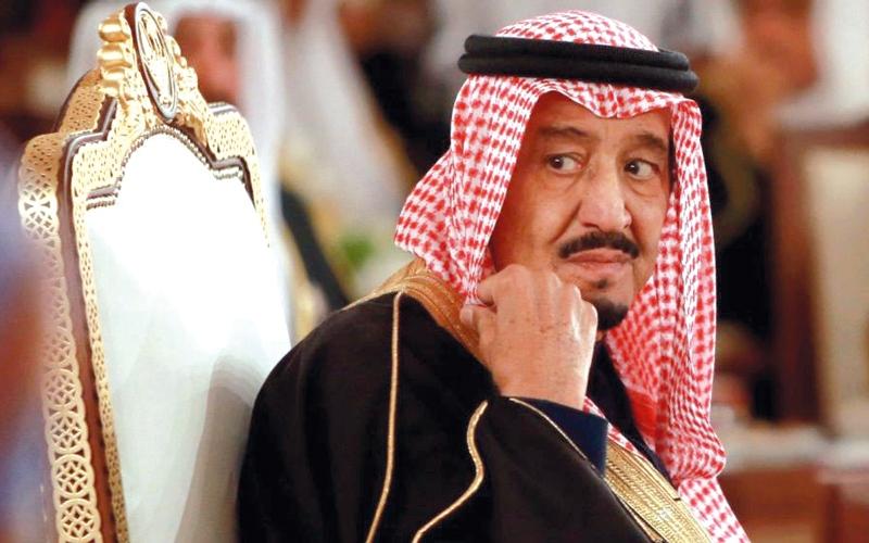 الصورة: السعودية.. إنجازات متفردة بين نظيراتها من الدول الحديثة