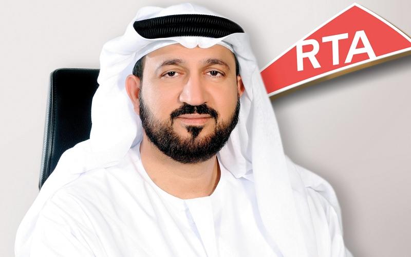 الصورة: «طرق دبي» تطرح 80 رقماً مميزاً في مزاد علني