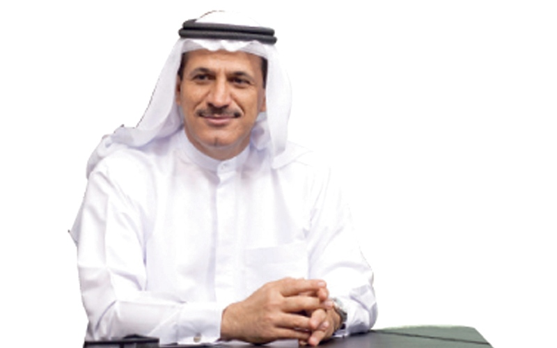 الصورة: المنصوري: العلاقات الإماراتية السعودية نموذج استثنائي
