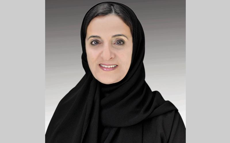 الصورة: لبنى القاسمي: الإمارات والسعودية رمزان لترسيخ السلام