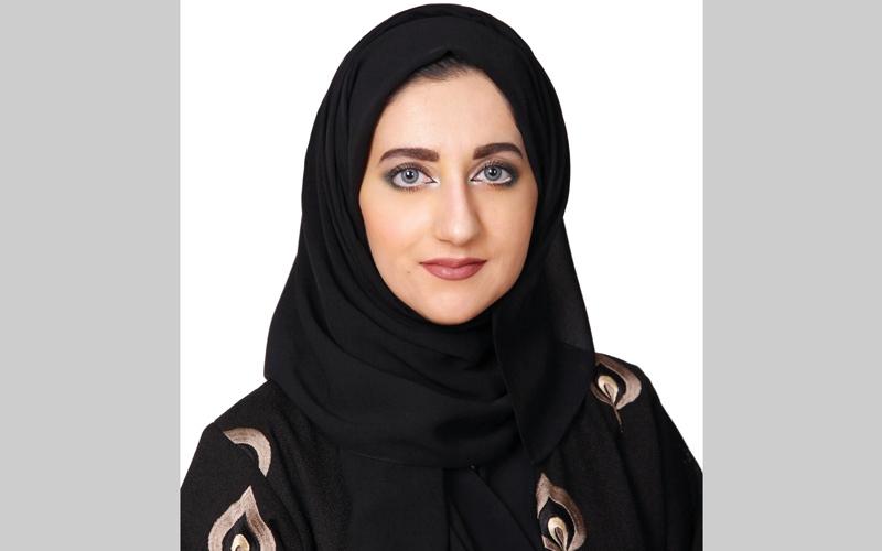 الصورة: أبطال دبي للسعادة..منى العلي: السعادة اختيار شخصي يحتاج  إلى الدعم