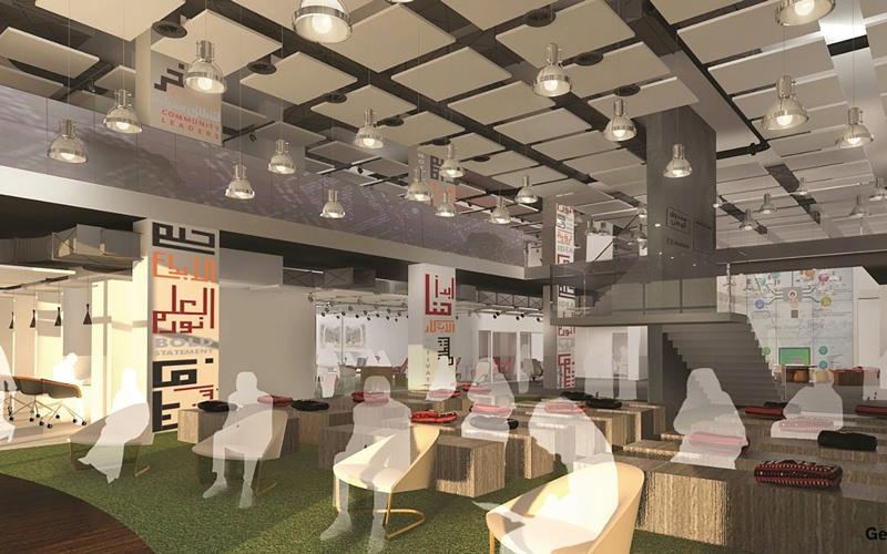 الصورة: «واحة صندوق الوطن» تدعم المشروعات الريادية المبتكرة في الدولة